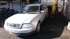 Блок управления двигателем Audi A6 (C5) 1997-2004 2002