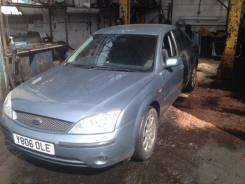 Блок управления двигателем Ford Mondeo 3 2000-2007 2000