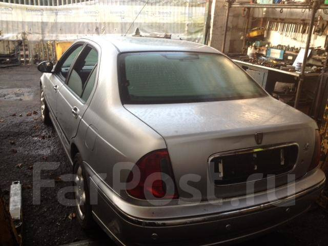 ТНВД Rover 45 2000-2005