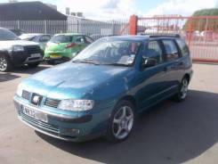 Фонарь (задний) Seat Ibiza III 1999-2002, левый