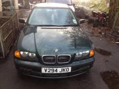 Заслонка дроссельная BMW 3 E46 1998-2005