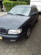 Блок управления двигателем Audi 100 (C4) 1991-1994 1991