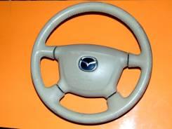 Руль. Mazda MPV, LWEW Двигатели: FS, FSDE