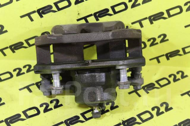 Суппорт тормозной. Suzuki Grand Vitara, JT Suzuki Escudo, TD94W, TA74W, TD54W, TDB4W, TDA4W, JT Двигатели: M16A, J20A, J24B, N32A, H27A