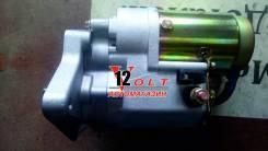 Стартер. Mazda: B-Series, MPV, Proceed, Bongo Brawny, J100, Titan, Bongo Friendee Двигатель WL