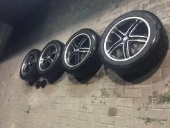Продаются колёса R20. x20 5x120.00 ЦО 120,0мм.