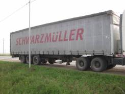 Schmitz. Продаётся прицеп S01,2001 г., 30 000 кг.