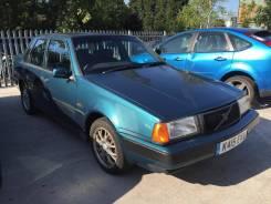 Фонарь (задний) Volvo 460 1988-1994, правый