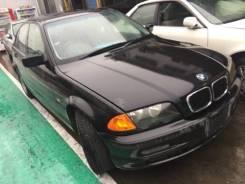 Эмблема BMW 3 E46 1998-2005