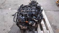Двигатель 2.0D CBBB на Skoda Superb комплектный
