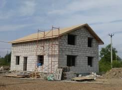 Малоэтажное строительство. От фундамента до крыши.