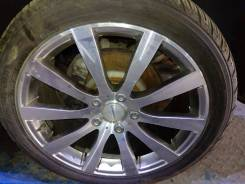 Накладка на колесный диск. Volkswagen Touareg