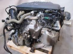 Двигатель 2.2D 4HL (DW12C) на Peugeot 508