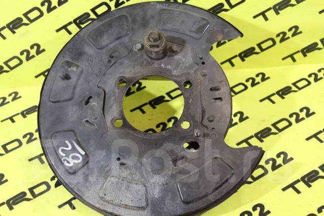 Механизм стояночного тормоза. Suzuki Grand Vitara, JT Suzuki Escudo, TDA4W, TDB4W Двигатели: J24B, N32A