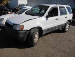 Щиток приборов (приборная панель) Ford Escape 2001-2006