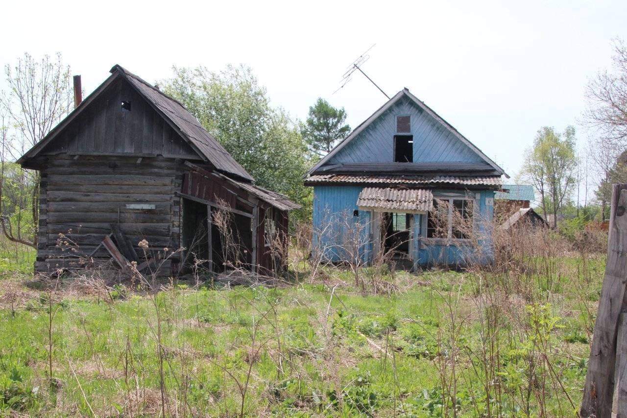 Панельный дом в хабаровске за материнский капитал