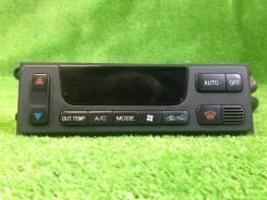 Блок управления климат-контролем. Subaru Legacy, BD2, BD3, BD4, BD5, BD9, BG2, BG3, BG4, BG5, BG7, BG9, BGA, BGB, BGC, BH5, BH9, BHC, BHCB5AE, BHE Дви...