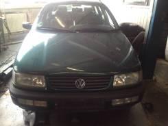 Накладка декоративная (дождевик) Volkswagen Passat 4 1994-1996 1995 358853829B, правая