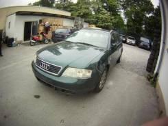 Щиток приборов (приборная панель) Audi A6 (C5) 1997-2004