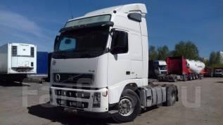 Volvo FH 12. Седельный тягач .420., 12 130 куб. см., 16 000 кг.