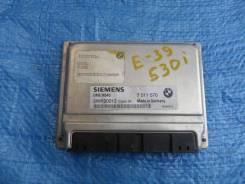 Блок управления двс. BMW 5-Series, E39 Двигатель M54B30