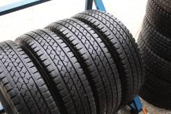 Bridgestone Blizzak VL1. Зимние, без шипов, износ: 5%, 4 шт