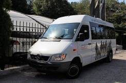 Mercedes-Benz Sprinter 413 CDI. Classic 16+1 Tourist, 2 148 куб. см., 16 мест