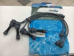 Высоковольтные провода. Mitsubishi Eclipse, D32A, D38A Mitsubishi RVR, N23W, N23WG, N13W Двигатель 4G63