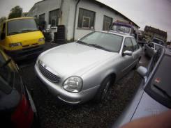 Фонарь (задний) Ford Scorpio 1994-1998, левый