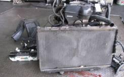 Двигатель в сборе. Toyota Aristo, JZS160 Двигатель 2JZGE. Под заказ