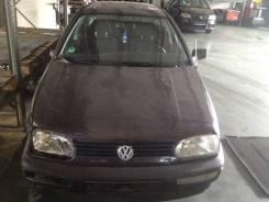 Щиток приборов (приборная панель) Volkswagen Golf 3 1991-1997