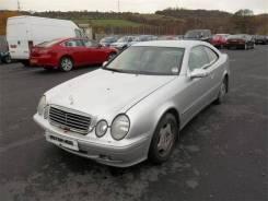 Клапан рециркуляции газов (EGR) Mercedes CLK W208 1997-2002