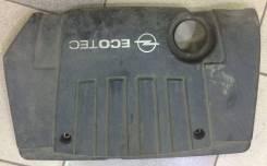 Крышка двигателя. Opel Vectra, C Opel Signum Двигатели: Z18XER, Z18XE