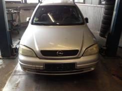 Щиток приборов (приборная панель) Opel Astra G 1998-2005