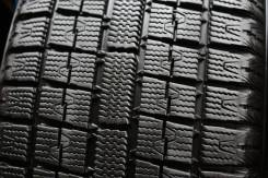 Toyo Garit G5. Зимние, без шипов, 2014 год, износ: 5%, 2 шт