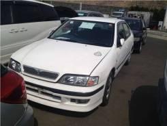 Капот Nissan Primera P11 1996-1998