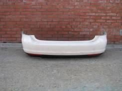 Бампер задний на Volkswagen Golf V универсал (21)
