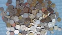 Монеты стран мира, очень много редких. Под заказ