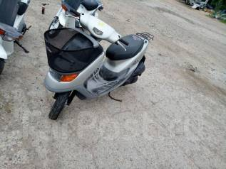 Honda Dio AF34 Cesta. 49 куб. см., исправен, без птс, без пробега