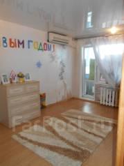 2-комнатная, пгт. Сибирцево по Строительная. Черниговский, агентство, 40 кв.м. Интерьер