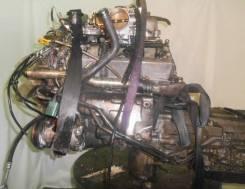 Двигатель в сборе. Nissan Elgrand Двигатель VQ35DE