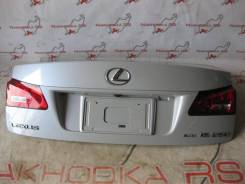 Крышка багажника. Lexus IS350, GSE25, GSE20, GSE21 Lexus IS220d, ALE20, GSE20 Lexus IS250, GSE25, ALE20, GSE21, GSE20 Lexus IS300, GSE22 Двигатели: 4G...