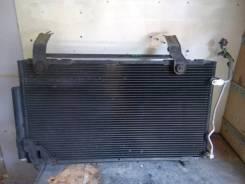 Радиатор кондиционера. Honda Stream, RN6, RN7, RN8, RN9, RN1, RN2, RN3, RN4, RN5