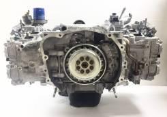 Двигатель в сборе. Subaru Forester, SJ5, SJ, SHM, SJG, SHJ Subaru Impreza Двигатель FB20B