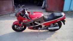 Kawasaki GPZ 400. 398 куб. см., исправен, птс, с пробегом