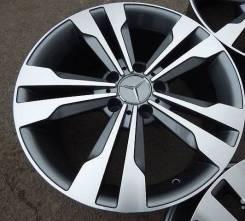 Mercedes. 8.0x17, 5x112.00, ET35. Под заказ