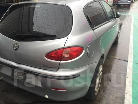 Щиток приборов (приборная панель) Alfa Romeo 147