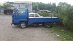 Toyota Toyoace. Продаётся грузовик Toyota, 2 779 куб. см., 1 500 кг.
