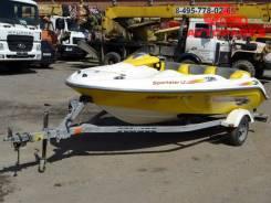 BRP Sea-Doo Sportster. Год: 2002 год, длина 4,00м., двигатель подвесной, 170,00л.с., бензин