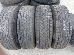 Bridgestone Blizzak DM-V1. Зимние, без шипов, 2014 год, износ: 40%, 4 шт